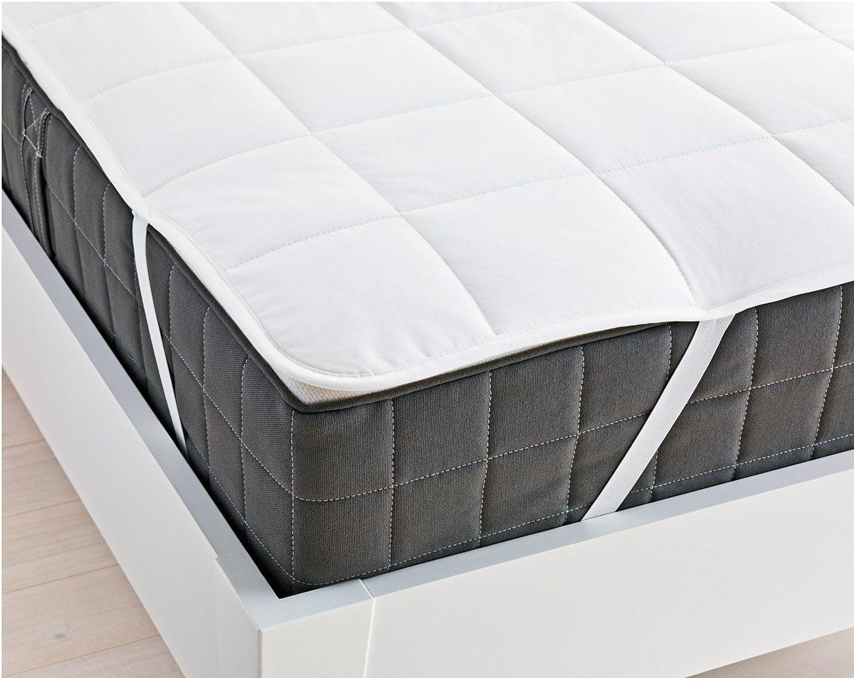 An Ikea Mattress Protector