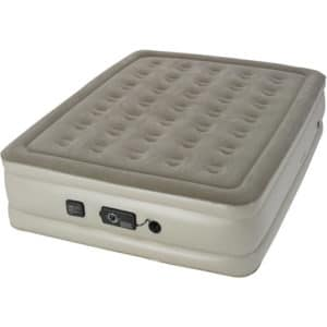 Instabed Raised Double Airbed