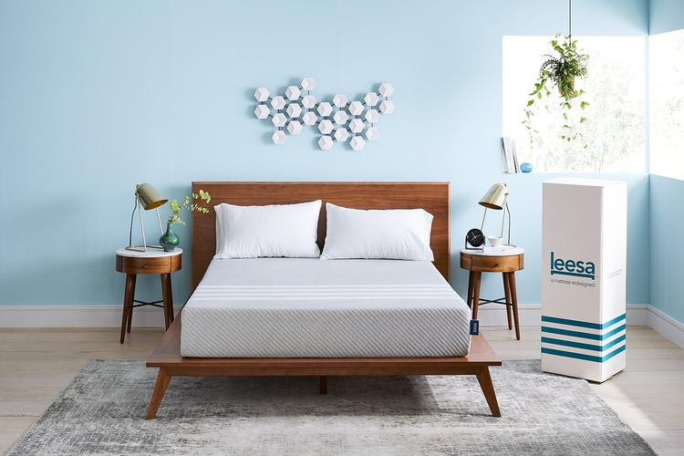 Leesa mattress (UK)