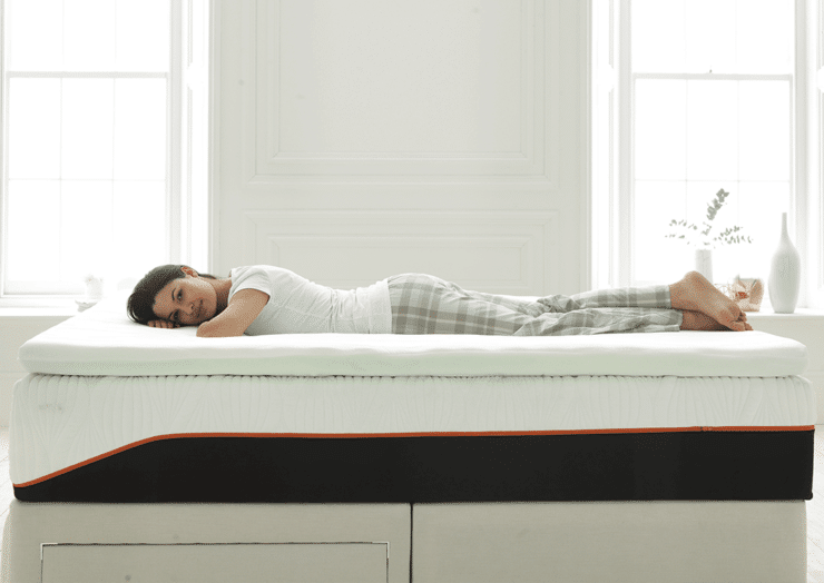 Best Mattress Topper Uk 2019 Top 10 Options To Choose From