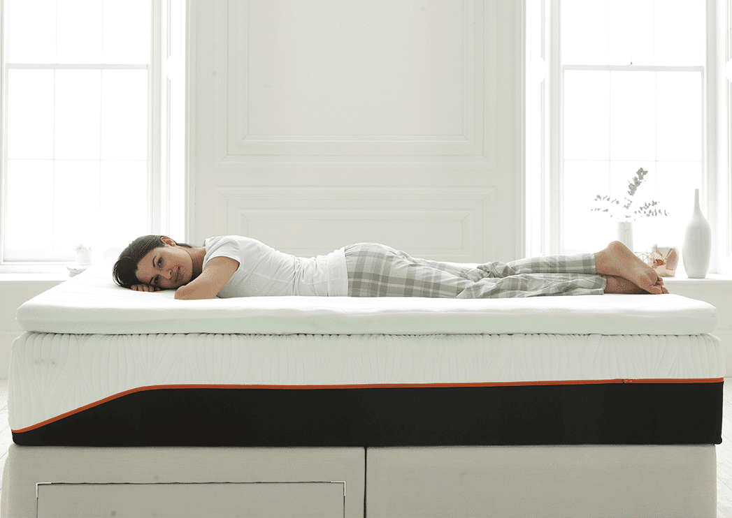 Best Mattress Topper UK 2019: Top 10 Options To Choose From