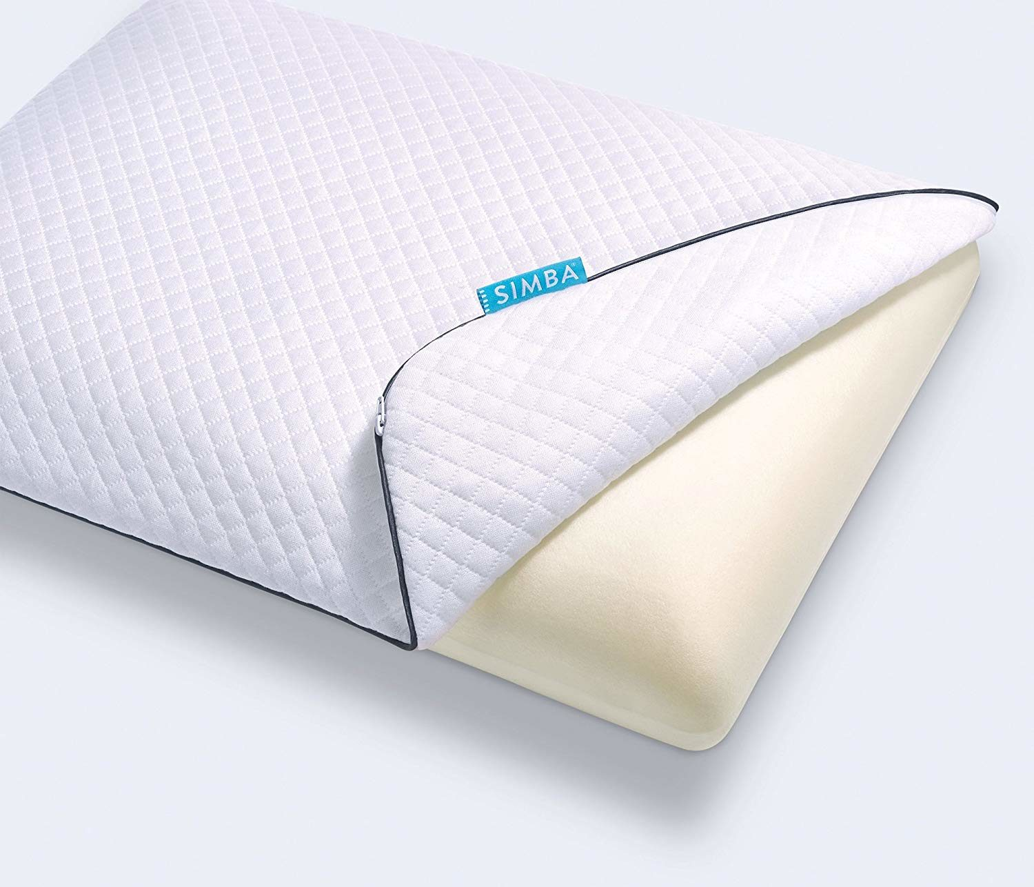 What Type Of Pillow Is Good For Neck Pain