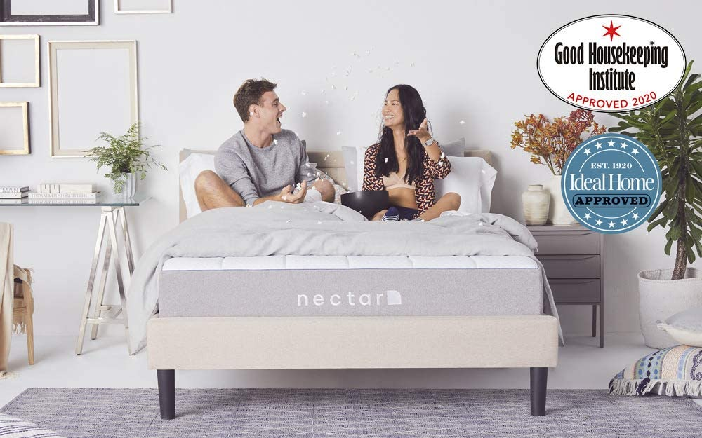 nectar sleep uk